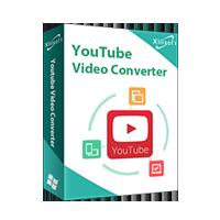 Xilisoft YouTube Video Converter