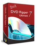 30% off for Xilisoft DVD Ripper Ultimate