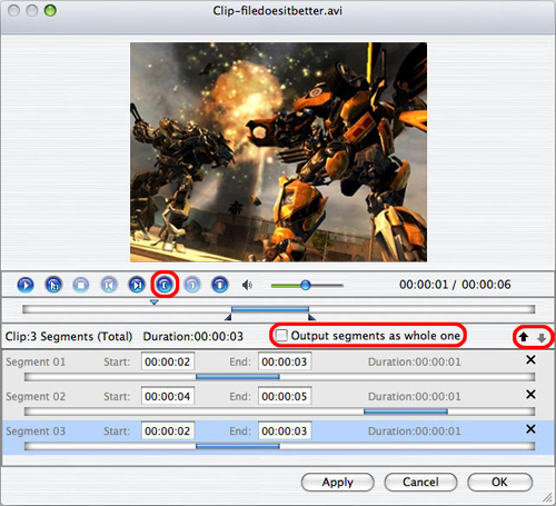 Convert HD videos to AVI on Mac, Mac convert HD videos to AVI, HD video converter on Mac
