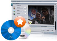 Blu-ray to DVD Converter, Blu-ray to DVD
