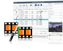 Convert DVD to iPhone video