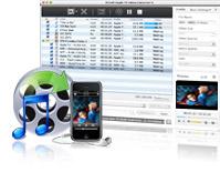 iPhone Video Converter Mac