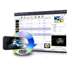 MP4 to DVD Convert