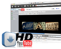 YouTube to PSP Converter for Mac
