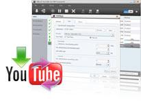 YouTube/FLV to PSP Converter