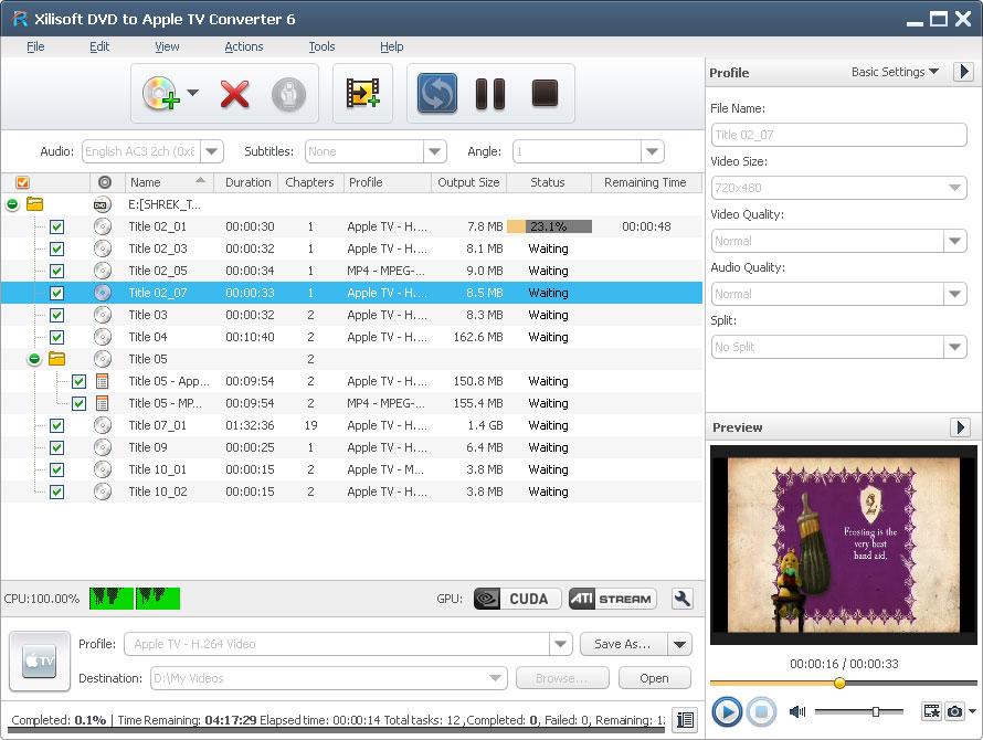 التعريب 1166 Xilisoft Apple Converter x-dvd-to-appletv-con