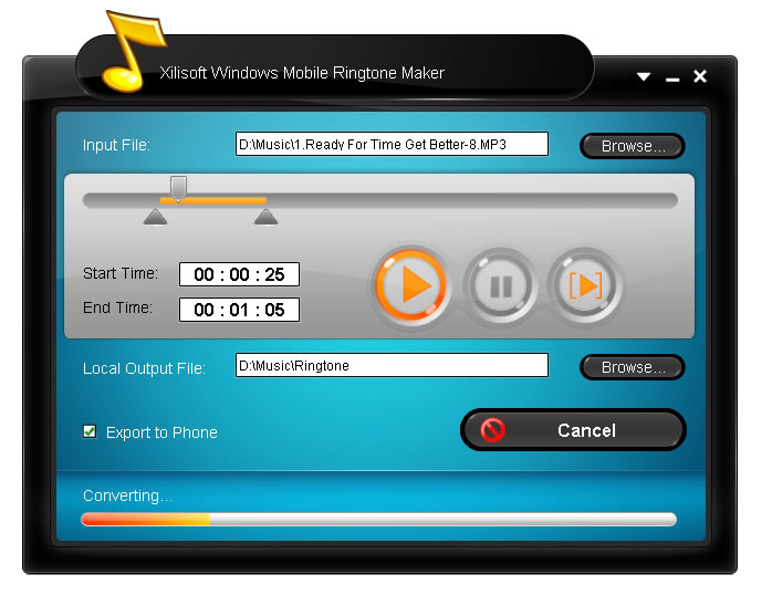 mobile free ringtones