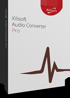 Oem Xilisoft Audio Converter Pro 6